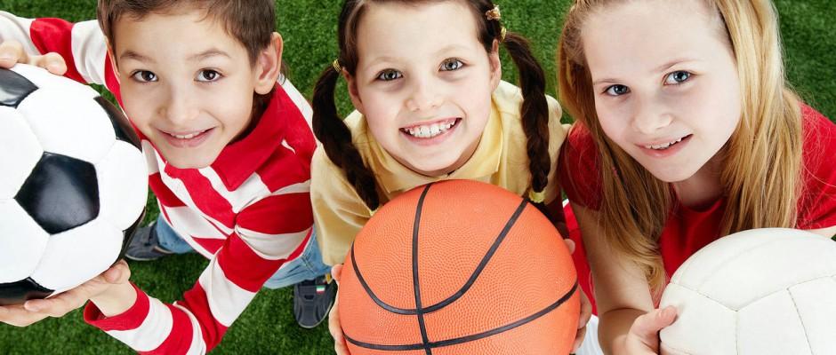 Προσχολικός- προαθλητικός έλεγχος